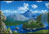 Puzzle la nature