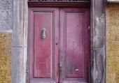 Doors -Old door