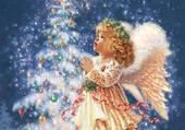 Les prières d'un ange