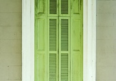 Doors - New Orleans - Louisiana -