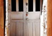 Doors - New Mexico