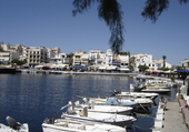Agios Nicolaos, Crète