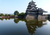 Puzzle forteresse sur l'eau