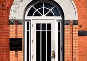 Doors - Montgomery - Alabama