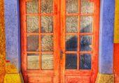 Doors - Tarragona - Spain