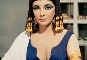 Elizabeth Taylor Cleopâtre