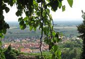 Puzzle Village en Alsace