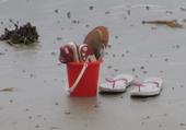 Seau de plage