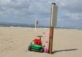 Rendez-vous sur la plage