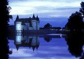 Chateau Sully sur loir