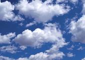 Puzzle Blue Sky