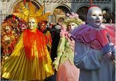 procession Venise