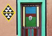 Doors - Moroccan door
