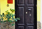 Doors - Palermo - Sicily