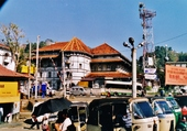 tuk-tuk (taxis de Kandy)