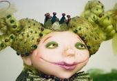 drôle de poupée
