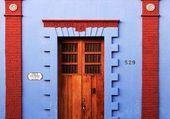 Puzzle Doors - Merida - Mexico