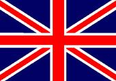 le drapeaux de london