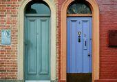 Doors - Melbourne