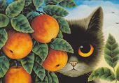 Puzzle Oranger