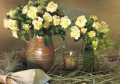 Simples bouquets