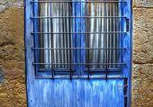 Puzzle Doors - Peratallada - Catalonia -