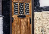 Doors - Warwickshire - England
