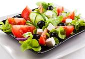 salade cretoise