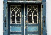 Doors - Sylt - Germany