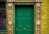 Doors - Manchester - England