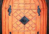 Doors - Gausdal - Oppland - Norwa