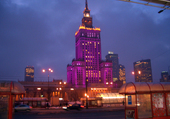 Puzzle Varsovie