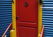 Doors - Buenos Aires - Argentina