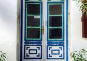 Doors - Turkey
