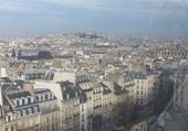 Paris janvier 2014