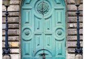 Doors - Tuscany