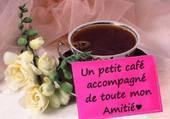 café de la mariée