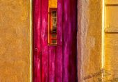 Doors - Taos - New Mexico