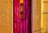 Doors - Taos - New Mexico