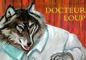 Puzzle docteur loup