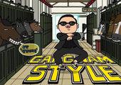 gamen style