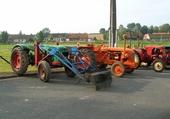 Puzzle tracteurs