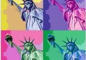 Puzzle statues de la liberté