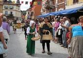 Puzzle Fête médiévale