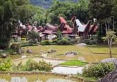 Village traditionnel