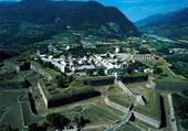 Place forte de Montdauphin Vauban