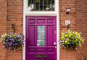 Doors - Netherlands