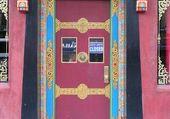 Doors - Tibet