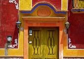 Doors - Mexico