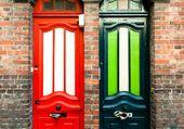 Doors - Stockholm - Sweden